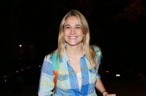 Fernanda Gentil indicou a chefe na Globo que iria assumir namoro com jornalista