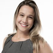 Fernanda Gentil ironiza críticas após assumir namoro com jornalista: 'Imaturos'