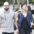 Camila Rodrigues é vista de mãos dadas com novo namorado, Ighor Payola