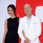 Bruce Willis, casado com Emma Heming, se prepara para ser pai pela quinta vez