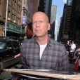 Bruce Willis vai ser papai novamente!