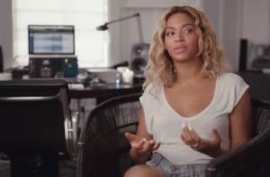 Beyoncé fala sobre fama e família em vídeo, e aconselha: 'Seja feliz'