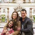 'Amor à Vida': Bruno dirá a Paloma que sonha em dar um irmão para Paulinha
