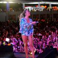 Claudia Leitte faz show de Réveillon em Pernambuco