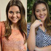 Polliana Aleixo engorda 5kg para viver vítima de bullying na novela 'Em Família'