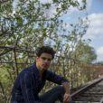 Cauã Reymond viajou para Goiás para gravar cenas de 'Amores Roubados'
