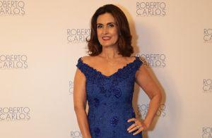 Fátima Bernardes se assustou com polêmica envolvendo PMs: 'Citaram meus filhos'