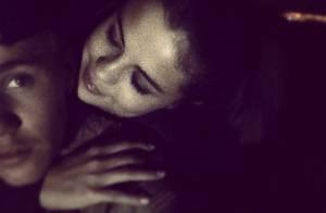 Justin Bieber publica foto com Selena Gomez: 'Adoro o jeito que você me olha'