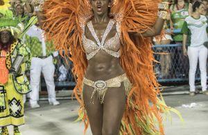 Rainha da Imperatriz há 4 anos, Cris Vianna deixa Carnaval: '2017 será o último'