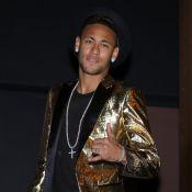 Neymar, com prisão pedida na Espanha, vira piada na web: 'Bieber influenciador'