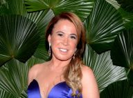 Zilu responde Zezé Di Camargo sobre casamento aos 19 anos: 'Não fico magoada'