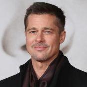 Brad Pitt deixa de ser investigado pelo FBI por agressão a filho: 'Revisão'