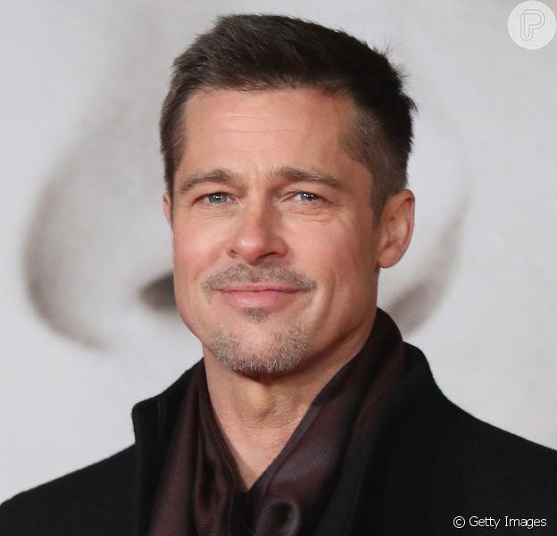 Brad Pitt deixou de ser investigado pelo FBI por agressão a filho: 'Revisão das circunstâncias'