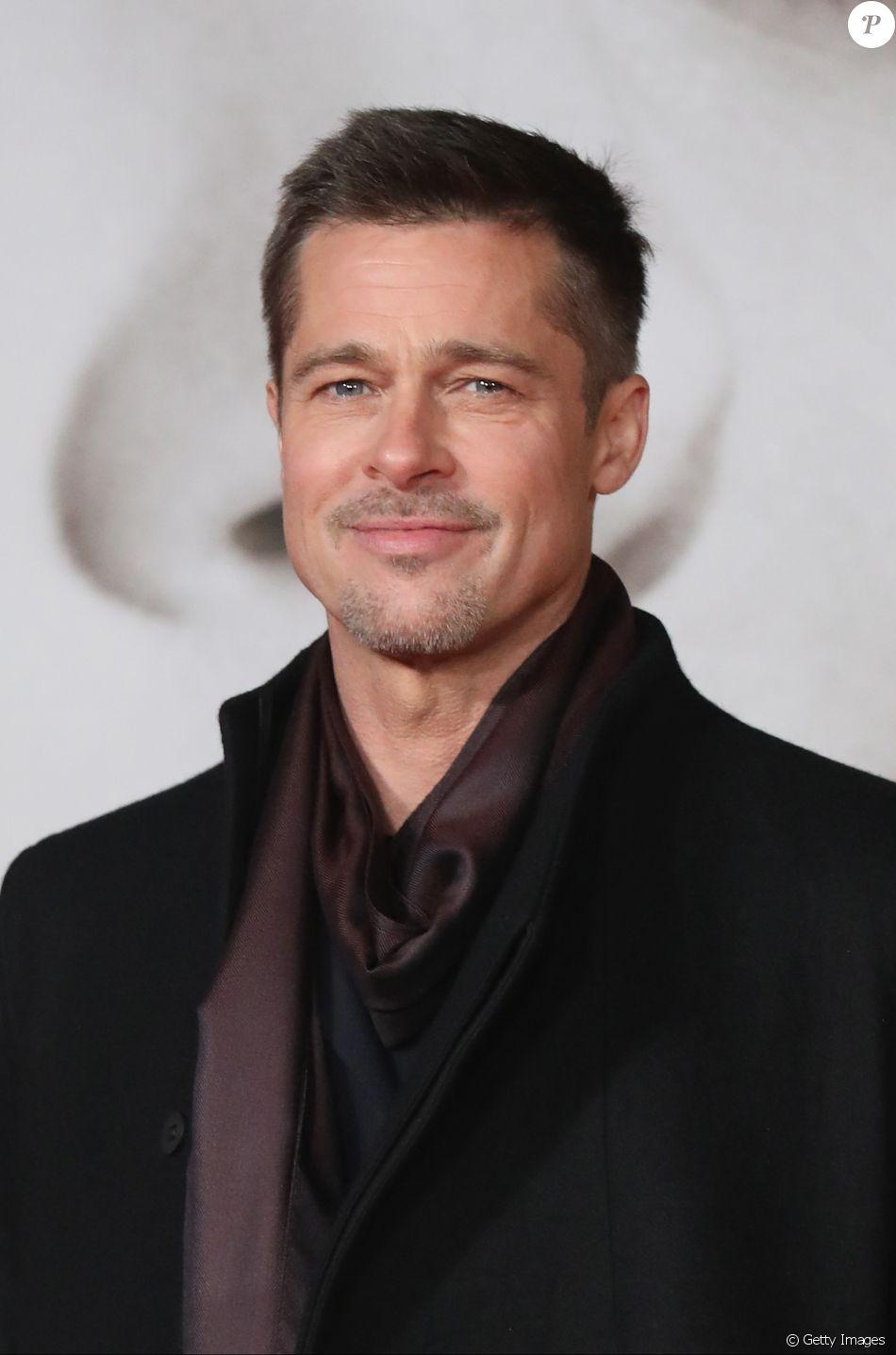 Brad Pitt deixou de ser investigado pelo FBI por agressão a filho: 'R evisão das circunstâncias'