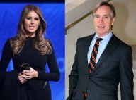 Tommy Hilfiger defende primeira-dama Melania Trump após polêmica: 'Muito bonita'