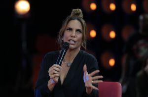 Ivete Sangalo se espelha em sua relação com filho no 'The Voice Kids': 'Honesta'