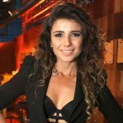 Paula Fernandes comenta fase mais extrovertida: 'Soltinha igual a arroz bão'