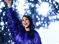 Alinne Rosa vira piada por look no 'X-Factor': 'Galinha pintadinha rica'. Fotos!