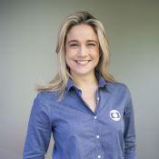 Fernanda Gentil avalia namoro com Priscila Montandon: 'Sem motivo para recuar'