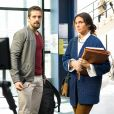 Atuando em 'Sol Nascente', Rafael foi elogiado pela colega de elenco Giovanna Antonelli