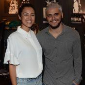 Bruno Gissoni e Yanna Lavigne querem saber sexo do 1º filho: 'Preparar o quarto'