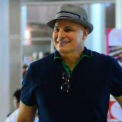 Edson Celulari consegue se curar de câncer: 'É a alegria da página virada'