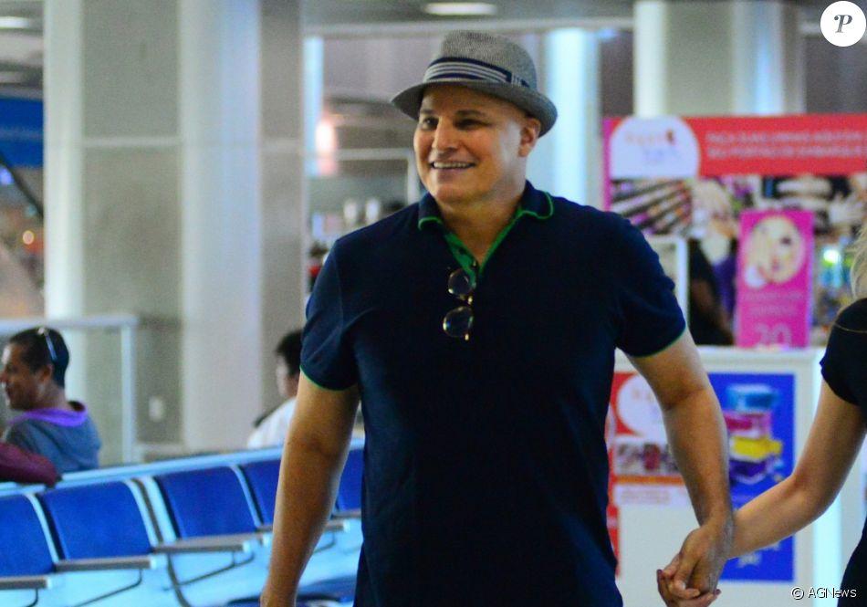 Edson Celulari venceu a batalha contra o câncer