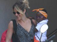 Giovanna Ewbank mostra foto fofa com a filha, Títi: 'Dias de amor em Noronha'