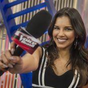 Mariana Rios nega boicote de Boninho no 'The Voice Brasil': 'Eles se dão bem'