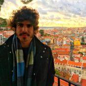 Caio Castro, Dom Pedro em 'Novo Mundo', viaja a Portugal: 'Hábitos portugueses'