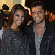 Bruno Gissoni chama namorada Yanna Lavigne de 'mãezinha' em declaração: 'Te amo'