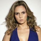 Ex-BBB Ana Paula Renault é hostilizada por taxistas em manifestação: 'Agredida'