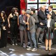 O programa 'Escolinha do Professor Raimundo' ganhou o prêmio de Melhor Programa Humoristico