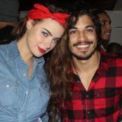 Douglas Sampaio detona Rayanne Morais no twitter: 'Não vou viver uma vida dupla'