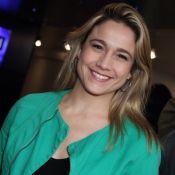 Fernanda Gentil cancela festa de aniversário após acidente da Chapecoense