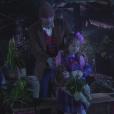 Na rua, Dulce (Lorena Queiroz) conhece Pascoal (Camilo Bevilacqua), que a leva para casa e, ao encontrar um endereço em sua mochila, vai até a casa de Gustavo (Carlo Porto) para falar sobre a menina, na novela 'Carinha de Anjo'