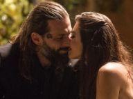 Novela 'Sol Nascente': Ralf se declara e pede Milena em namoro. 'Eu te amo'