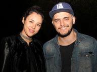 Bruno Gissoni e Yanna Lavigne estão noivos; casal planeja casamento ao ar livre