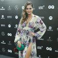 Veja o look de Jessika Alves e outras famosas no prêmio 'GQ Men of the Year', no Copacabana Palace, em 1º de dezembro de 2016