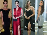 Veja looks de Taís Araújo, Anitta, Isabella Santoni e mais famosas em premiação!
