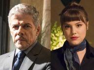 'A Lei do Amor': Tião descobre que Isabela está viva. 'Acabar com a vagabunda'