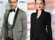 Joaquim Lopes mantém namoro com Ruby O. Fee; atriz está no Brasil há uma semana