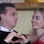 Luciano Huck recorda 1º Natal com Angélica: 'Meus pais foram embora'. Entenda!