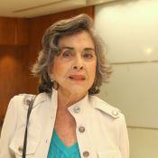 Betty Faria é cobrada na Justiça e deve desembolsar R$ 10.500 de multa. Entenda!
