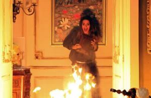 'Amor à Vida': Leila morre queimada nesta segunda; relembre maldades da vilã