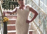 'Amor à Vida': confira o vestido que Pilar vai usar no casamento com Maciel