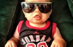 c1d26f9c1e0c6 Vc Viu Juliana Paes posta vídeo do filho cantando e a chamando de ...