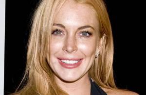 Lindsay Lohan retoma a carreira de atriz com projeto de filme independente