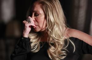 Final de 'Amor à Vida': Pilar confessa ter causado acidente que vitimou Mariah
