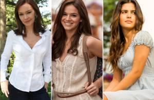 'Em Família': confira detalhes do visual de Helena nas três fases da novela